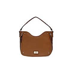 Nine West - Brown 'Dble Vision' Hobo Bag