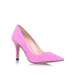 Carvela - Pink  'Anastasia' high heel court shoe