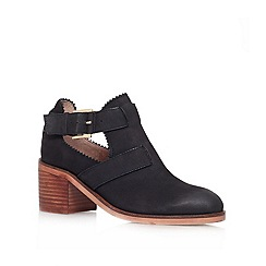 Carvela - Black 'Serena' Ankle boot