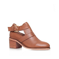 Carvela - Brown 'Serena' Ankle Boot