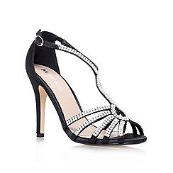 Miss KG - Black 'Pippa2' Sandal
