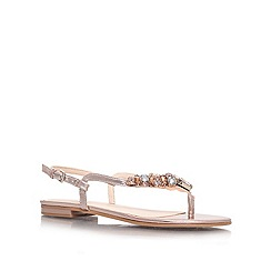 Nine West - Pink 'Zui3' Sandal