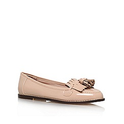 Carvela - Nude 'Maggie' Slip-on Shoe