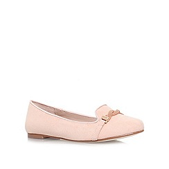 Carvela - Natural 'Marlow' Flat slip on