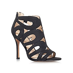 Nine West - Black 'Flora' Court