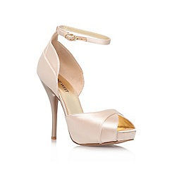 Nine West - Champagne 'Shannon2' High heel Court