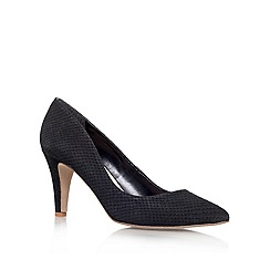 Carvela - Black 'Ashley' High heel