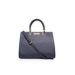 Carvela - Navy 'Darla' handbag