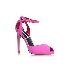 Miss KG - Viola 'Eddison' high heel strappy sandal