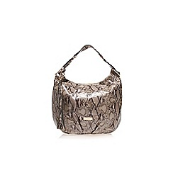 Carvela - Natural 'Connie tassel hobo' bag