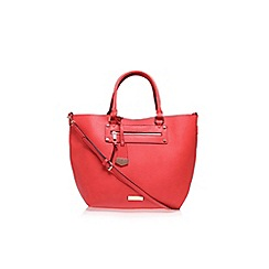 Carvela - Orange 'Catlin Tote' Bag
