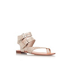 Vince Camuto - Metal comb 'Moverz' flat sandal