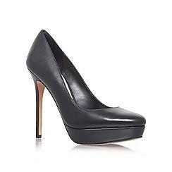 Vince Camuto - Black 'Niomi' high heeled court shoe