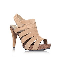 Vince Camuto - Taupe 'Pruell' High heel sandal