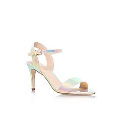 Miss KG - Multi 'Elyssa' high heel sandal