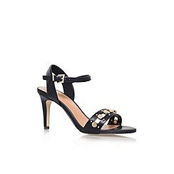 Miss KG - Black 'Erica' high heel sandal