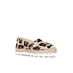 Carvela - Multi 'Lido' flat platform slip on shoe