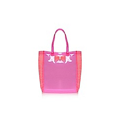 Miss KG - Pink 'Hayley' large bag