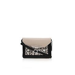 Nine West - Black 'Strong angles' handbag