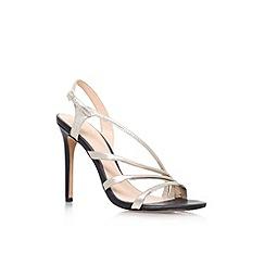 Vince Camuto - Gold 'Tiernan' high heel sandal