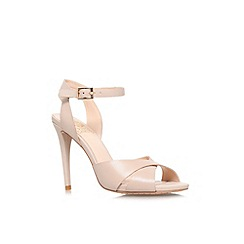 Vince Camuto - Nude 'Soliss' high heel strappy sandal