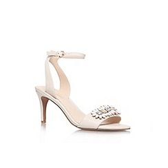 Nine West - Winter 'Jenetter' mid heel sandal