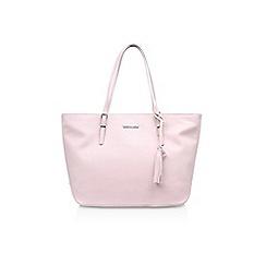 Nine West - Pink it girl tote tote bag