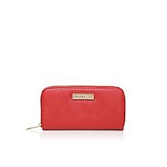 Carvela - Red 'Alis' purse