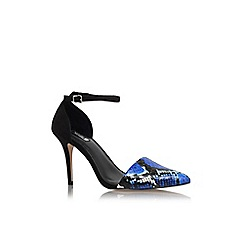 Carvela - Ss11 'Allie' high heel court shoes
