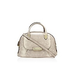 Nine West - Beige 'Winnerscircle' handbag