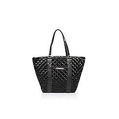 Nine West - Black 'Spaces between' handbag