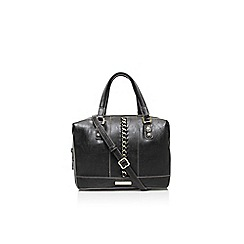 Nine West - Black 'Offthechain' satchel handbag