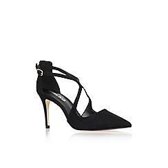 Miss KG - Black 'Nadine' high heel sandal