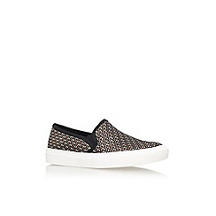 Carvela - Mult/other 'Jackson' flat slip on trainer