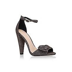 Carvela - Bronze 'Cady' high heel sandal
