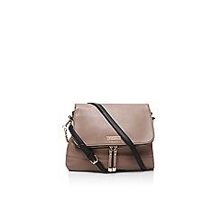 Carvela - Taupe 'Delta' handbag