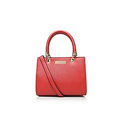 Carvela - Red 'Dea' mini shoulder bag