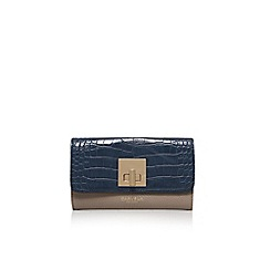 Carvela - Ss11 'Fis' lock purse