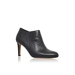 Vince Camuto - Black 'Corra' high heel shoe boots