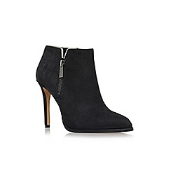 Vince Camuto - Black 'Lela' high heel ankle boot
