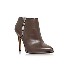Vince Camuto - Khaki 'Lela' high heel ankle boot