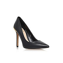 Vince Camuto - Black 'Nalda' high heel court shoe