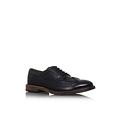 KG Kurt Geiger - Black 'Blackheath' lace up shoe