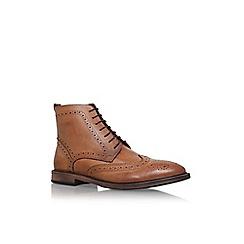 KG Kurt Geiger - Boston lace up boot