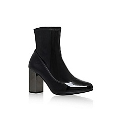 KG Kurt Geiger - Rolo high heel ankle boot