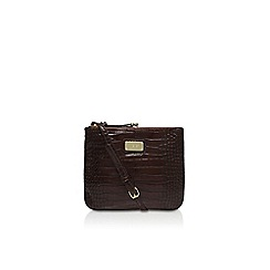 Nine West - Brown 'Jaya cb' large handbag