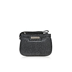 Nine West - Black 'Table treasures wristlet' clutch bag