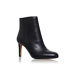 Vince Camuto - Black 'Cloey' high heel ankle boot