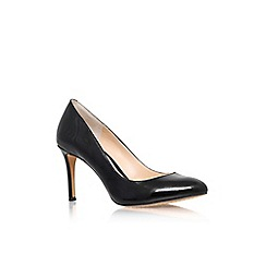 Vince Camuto - Black 'Mayra' high heel court shoe