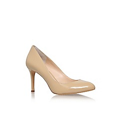 Vince Camuto - Natural 'Mayra' high heel court shoe